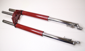 Вилка передняя для Ява 250-350 модель 360-559-353 (ЧСССР)