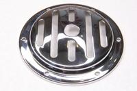 Крышка звукового сигнала для Ява 350 модель 634 (хром) (Чехия)