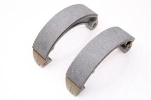 Тормозные колодки задние для Ява 250-350 модель 360-559-638-634-639-640 (Тайвань)