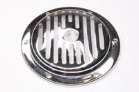 Крышка звукового сигнала для Ява 250-350 модель 353-559-360 (хром) (Чехия)