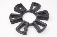 Демпфер (резинки) звезды заднего колеса для Ява 250-350 модель 360-559-353-638-634-639-640 (Чехия)