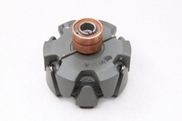 Ротор генератора (якорь) 12В для Ява 350 модель 638-639-640 (Чехия)