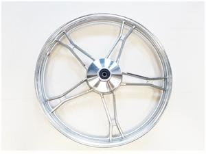 Диск колеса передний 17 x 1.40 для Альфа,Дельта,Актив,Зодиак,Динго и д.р.