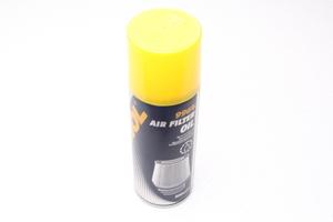 Масло для пропитки воздушных фильтров Mannol (аэрозоль 200 мл.)