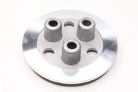 Прижимной диск сцепления,алюминий для Ява 250-350 модель 360-559-353-634 (Чехия)