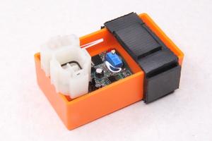 Коммутатор скутер с регулировкой угла опережения зажигания 50-150куб. 4х.т.