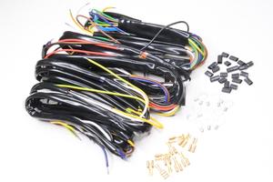 Электропроводка (жгут проводов) для Ява 350 модель 634 (Чехия)