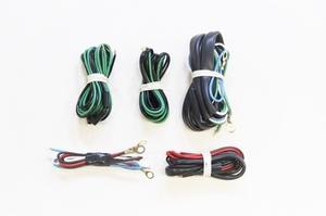 Проводка (жгут проводов) для мотоцикла К-750
