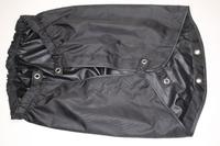Тент коляски Velorex 700 ткань,черный (Чехия)