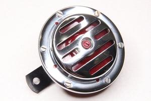 Сигнал звуковой 6V (вишневый) для Ява 250-350 модель 353-559-360-634 (Чехия)