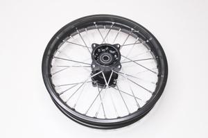 Колесо TTR110, TTR125,KAYO125 заднее R14 1.85-14 (под ось D15 мм.дисковый тормоз)