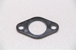 Проставка карбюратора пластик для Ява 250-350 модель 360-559-353-634 (Чехия)