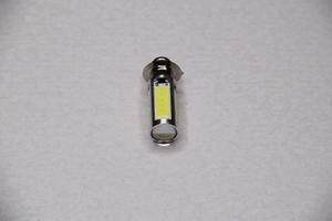 Светодиодная лампа головного света ближний-дальний 12в P15D-25-1 (9V-30V, 7W) (испускаемый свет белый) подходит для многих скутеров,мопедов,ATV и мотоциклов c малым потреблением электричества