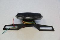Стоп-сигнал светодиодный универсальный 12в Малый