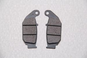 Колодки тормозные дисковые VJ (зад.) тип№1