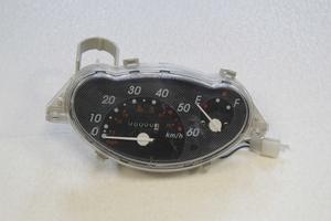 Панель приборов для скутера (китайца) Тип№2