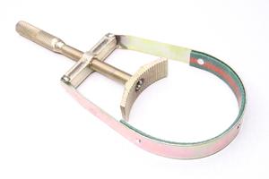 Съемник переднего вариатора для скутера GY6-50/150см3 (универсальный)