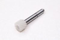 Привод спидометра пластик 15зуб.для Ява 350 модель 634-638-639-640 (Чехия)