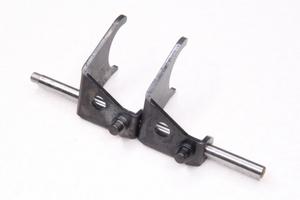 Вилки переключения передач (со штоком) для Ява 350 модель 638-634-639-640 (Чехия)