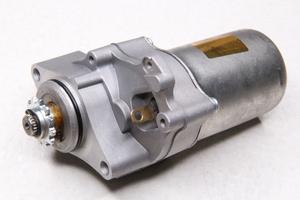 Электростартер TTR125, ATV70 (12 зубов, нижний, 153-154 FMI)