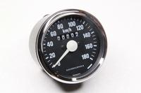 Спидометр хром для Ява 350 модель 634-638-639-640 (Чехия)