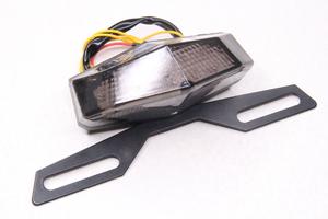 Стоп-сигнал светодиодный универсальный 12в