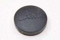 Заглушка рулевой колонки, пластиковая для Ява 350 модель 638-634-639-640 (Чехия)