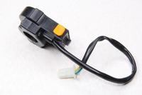 Крепление (корпус) ручки газа с кнопкой эл.стартера для мотоцикла,питбайка,скутера,квадроцикла,снегохода и самоделок