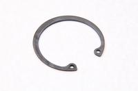 Кольцо стопорное передней вилки 51мм.(под сальник) для Ява 350 модель 638-639-640 (Чехия)