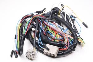 Электропроводка (жгут проводов) для Ява 350 модель 638-639 (Тайвань)