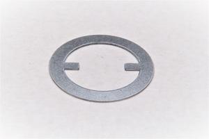 Шайба стопорная гайки рулевой колонки для Ява 250-350 модель 360-559-353-638-634-639-640 (Чехия)
