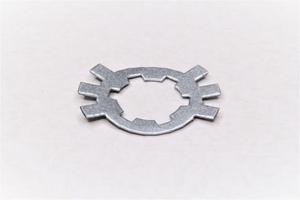 Шайба стопорная передней звезды 0,8 мм для Ява 250-350 модель 360-559-353-638-634-639-640 (Чехия)