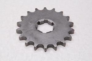 Звезда ведущая (18 зубов) для Ява 350 модель 638-634-639-640 (Чехия)