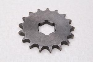 Звезда ведущая (17 зубов) для Ява 350 модель 638-634-639-640 (Чехия)