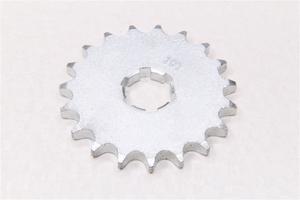 Звезда ведущая (19 зубов) для Ява 350 модель 638-634-639-640 (Тайвань)