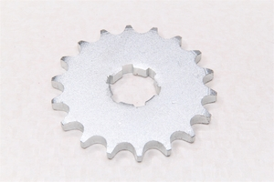 Звезда ведущая (18 зубов) для Ява 350 модель 638-634-639-640 (Тайвань)