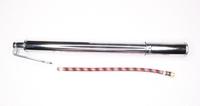 Насос хром, металл 390мм. для Ява 350-250 модель 360-559-353-634-638 (Чехия)