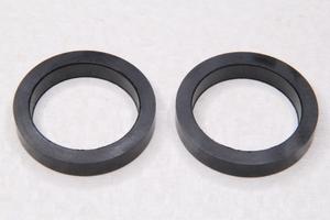 Проставка резиновая стакана пера передней вилки 38/50x8mm для Ява 250-350 модель 360-559-353 (Чехия)
