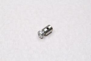Фиксатор (зажим) троса для Ява 250-350 модель 360-559-353-638-634-639-640 (Чехия)