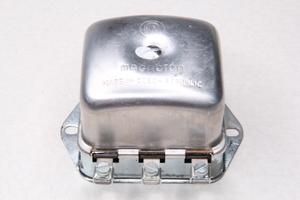 Реле регулятор механическое 6В 75ВТ  для Ява 350-250 модель 634-360-559-353 (Чехия)