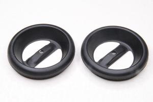 Чашка глушителя черная для  Ява 350 модель 634-638-639-640 (Тайвань)