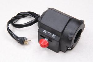 Переключатель руля (пульт) правый для Ява 350 модель 634-638-639-640 (Тайвань)