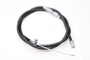 Трос сцепления для Ява 250-350 модель 353-559-360-634-638-639-640 (в сборе с натяжителем и фиксатором) (Чехия)