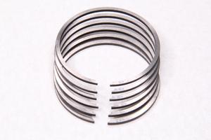 Поршневые кольца для ява 350 модель 638-639-640 12V (Чехия)