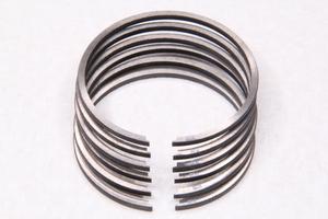 Поршневые кольца для ява 350 модель 360-634  6V (Чехия)