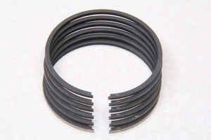 Поршневые кольца для ява 350 модель 638-639-640 12V (Тайвань)