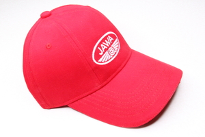 Кепка Ява (красная) для Ява 250-350 модель 360-559-353-638-634-639-640 (Чехия)