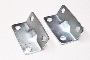 Кронштейн глушителя для Ява 250-350 модель 360-559-353 (Тайвань)