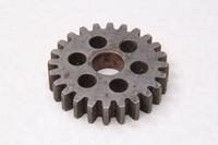 Шестерня КПП 24зуб.(плоская) для Ява 250-350 модель 353-559-360 (ЧСССР)