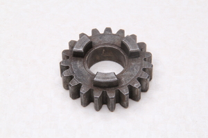 Шестерня КПП 19 зуб.(без выступа) для Ява 350 модель 638-634-639-640 (Чехия)